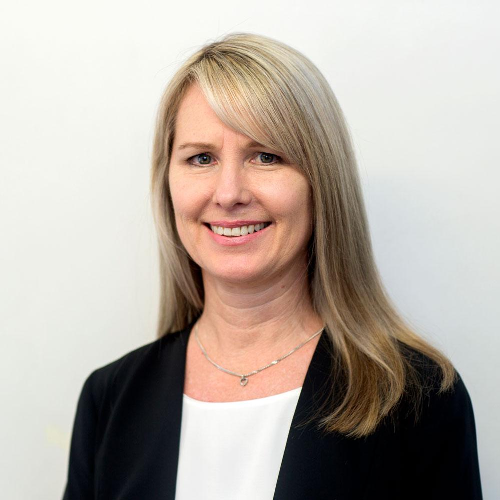 Kassandra Arnfield : Admin Staff